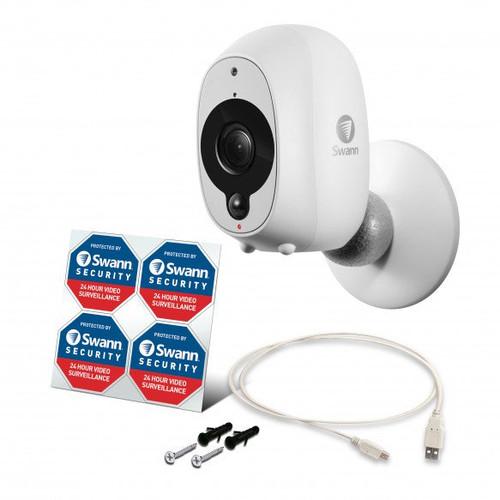 1080p Full HD Battery-Powered Wire-Free Camera (Single)