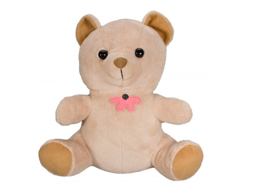 SG Home Battery Operated Teddy Bear w/Cloud Recording
