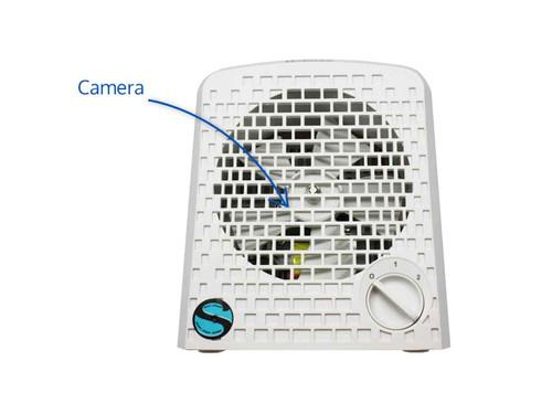 SG Home AC Air Purifier Cam w/Cloud Recording