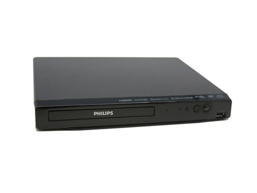 SG Home AC Blu-Ray Player Cam w/Cloud Recording