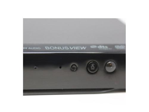 SG Home AC Blu-Ray Player Cam w/Cloud Recording