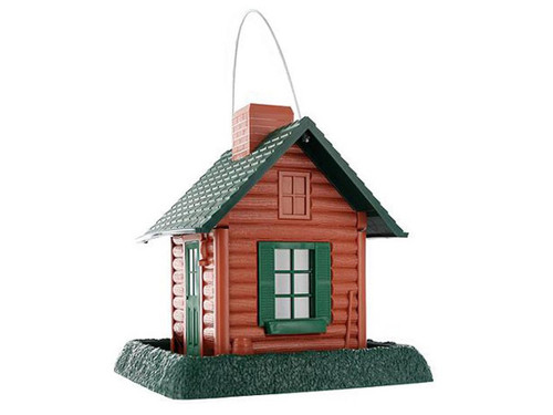 SG Home Battery Operated Bird Feeder w/Cloud Recording