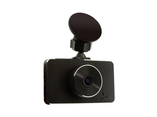 Dual Dash Cam with 160 Degree Ultra Wide Viewing