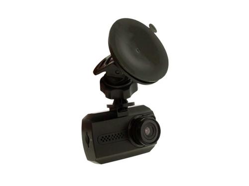 Compact Dash Camera with G-Sensor Triggered Recording