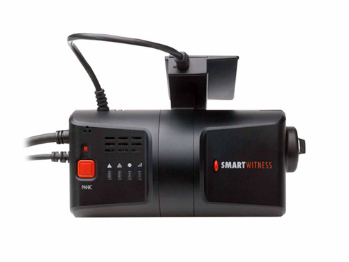 SmartWitness HD Dual View Cellular Vehicle Camera