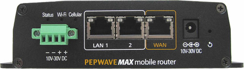 Pepwave Max BR1 Classic Router with North America LTE