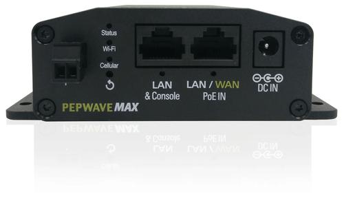 Pepwave Max BR1 Mini Router with LTE Advanced