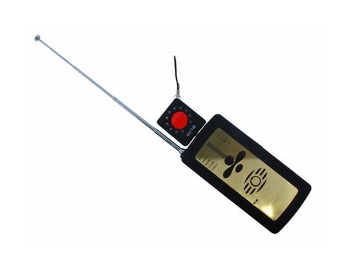 Frequency Finder Bug Detector