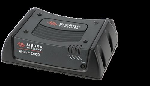 Sierra Wireless AirLink GX450 LTE WIFI Broadband Router