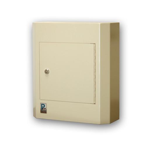Wall Mounted Drop Box With Key Lock
