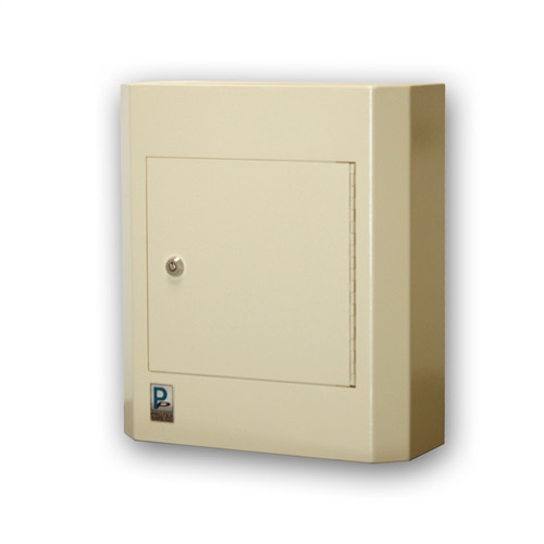 Wall Mounted Drop Box With Key Lock