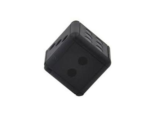Miniature Dice Hidden Camera