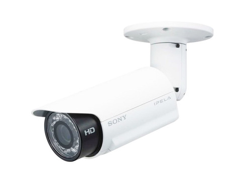 Sony SNC-CH280 HD Bullet Style NV IP Security Camera