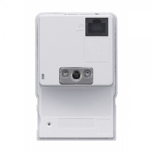 720p HD Network Fixed Camera with 120° Horizontal Viewing Angle