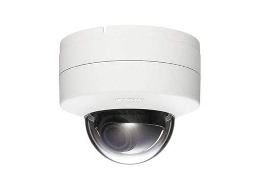 Sony SNC-DH240 HD Mini-Dome IP Security Camera