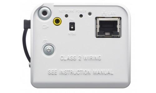 1080p Full HD Network Fixed Camera 2.8 - 8mm Auto Iris Varifocal Lens