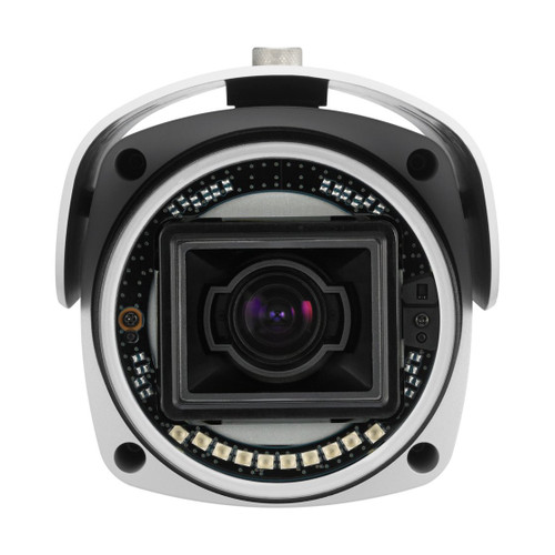 1080p Full HD Network Fixed Outdoor IR Bullet 3-9mm Varifocal Lens