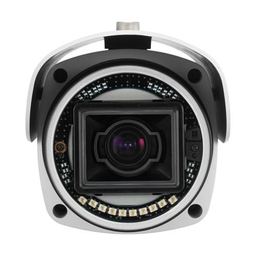 1080p Full HD Network Fixed Outdoor IR Bullet 3-9mm Varifocal Lens