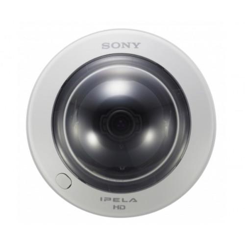 1080p Full HD Network Minidome Camera 3 - 9mm Varifocal Lens