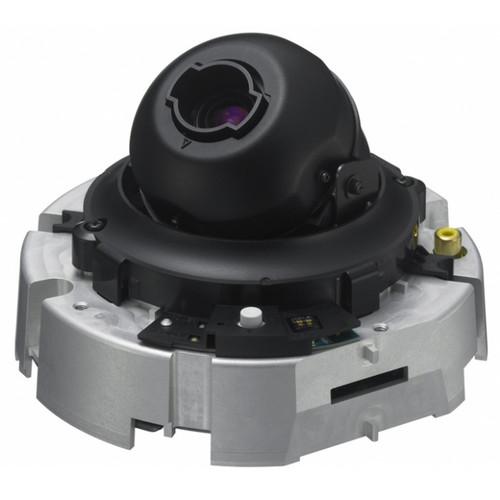 720p HD Network Indoor Minidome Camera