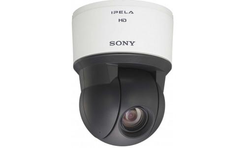 720p Network HD PTZ camera