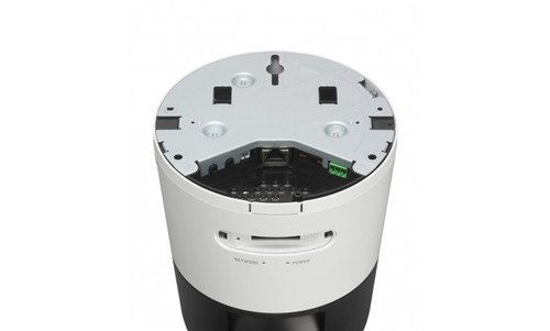 1080p Network Rapid Dome Camera, 30x Optical Zoom