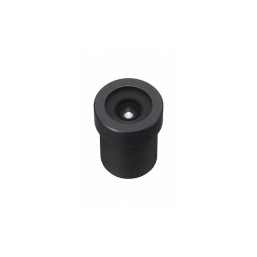 M12 Mount Lens with 83 degrees Horizontal Viewing Angle for X Series cameras