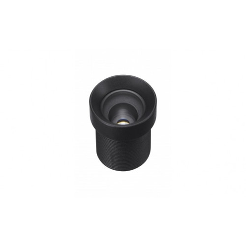 M12 Mount Lens with 51 degrees horizontal viewing angle