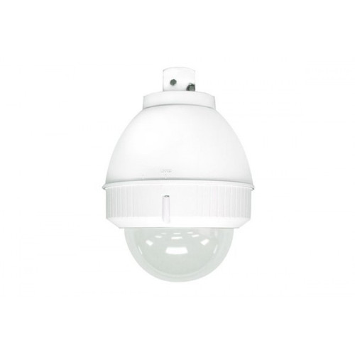 "7"" Outdoor Pendant Housing(SNC-RH/RS, EP/ER, W Series Indoor PTZ Cameras)Tinted Dome"