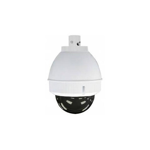 "7"" Outdoor Pendant Housing(SNC-RH/RS and SNC-EP/ER/W Series Cameras power injector included Tinted Dome"