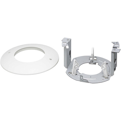 In-Ceiling Mount Kit SNC-RH and RS Series, SNC-EP/ER Series Indoor Cameras