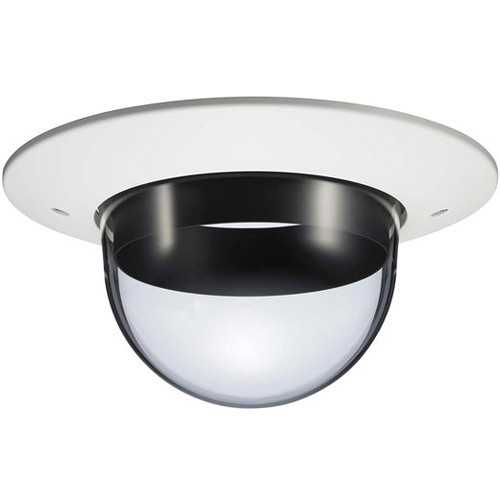 Clear Dome Cover (SNC-RH and RS Series Network Cameras)