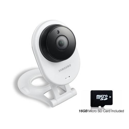 SmartCam 1080p Full HD WiFi Camera