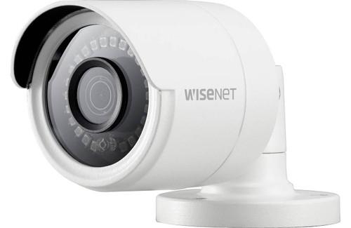 Wisenet 8x4 4M Kit