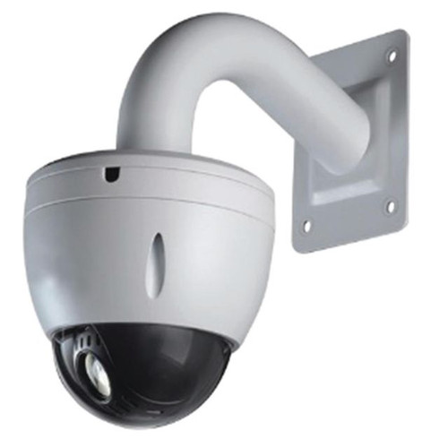 Pan and Tilt WiFi Outdoor Camera