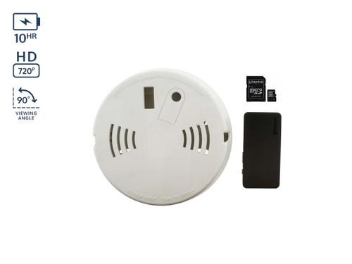 Camscura Micro DIY Smoke Detector Kit