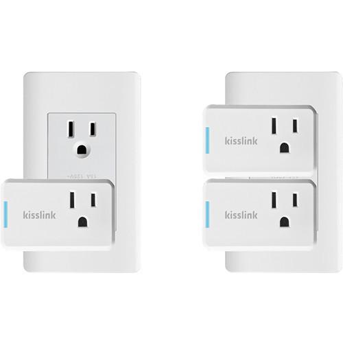 Wemo Mini WiFi Smart Plug by Wemo - Home Automation