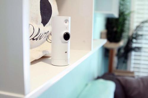 Mini HD WiFi Camera