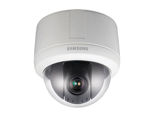 Samsung SNP3120VH PTZ Dome Network Camera