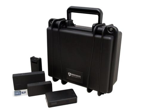 Deluxe Retail Loss Prevention Kit