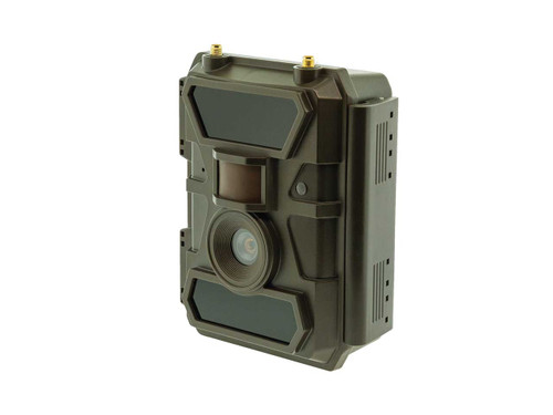 Remote Scout 4G Cellular Outdoor Camera