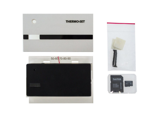 Camscura Pro DIY Thermostat Covert Camera Camera Kit