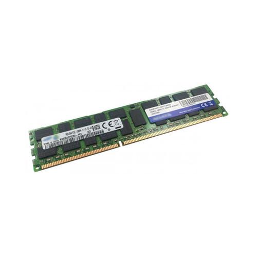 16GB DDR3 ECC RAM, 1600 MHz, long-DIMM