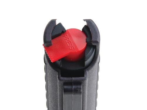 Miniature Hard Case Pepper Spray