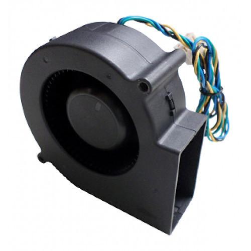 TVS-x82/TVS-x82T CPU FAN accessory, 2900rpm blower fan