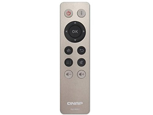 IR remote control for HS, TS, TVS series
