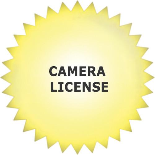 1 Channel Camera License for VSM