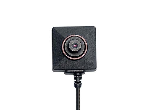Professional Body Worn Button Camera