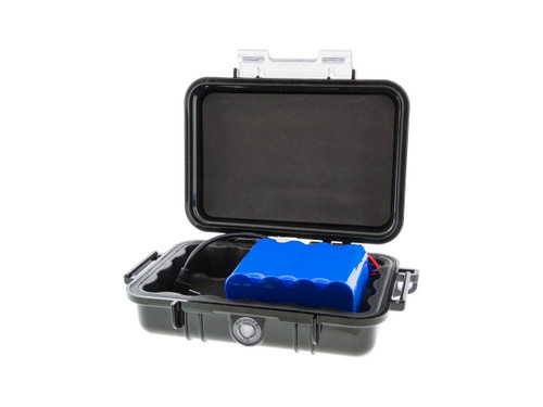 140-Day Battery & Case Accessory Kit for Spark Nano 7