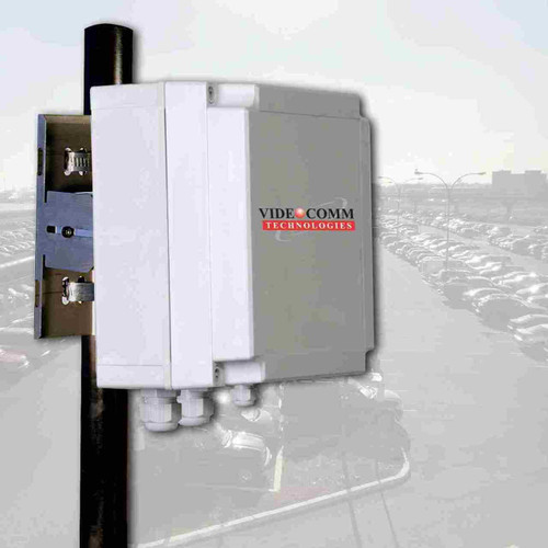 5.8GHz FM-Analog 960H Outdoor Video Transmitter - Antenna Not Included